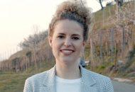 Pfarrerin Sarah Schindler spricht über Judas Verrat