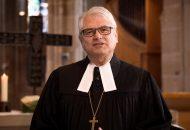 Prälat Harald Stumpf Gottesdienst Heilbronn