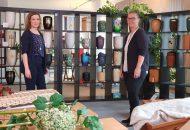 Bestattung planen - Interview von Juliane Eva Eberwein mit Nicole Bornkessel