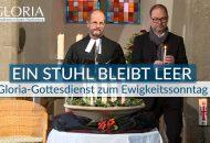 Gottesdienst Löchgau-Freudental