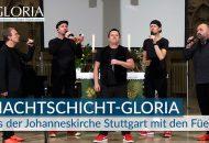 Gloria Gottesdienst Johanneskirche