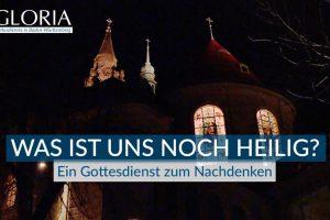 Nachteulengottesdienst Ludwigsburg