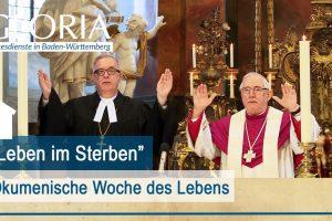 Gloria-Gottesdienst Ellwangen